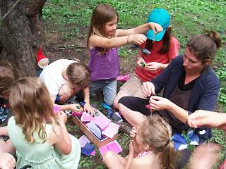 Marietta Market loves kids!