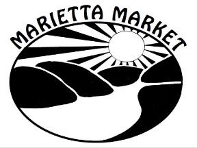 Marietta Market, Pennsylvania